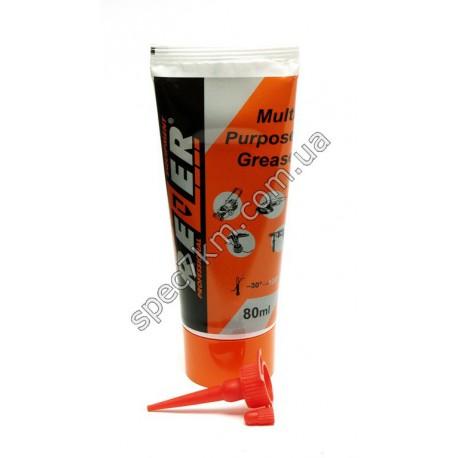 N98 Смазка для редукторной пары 80 ml REZER