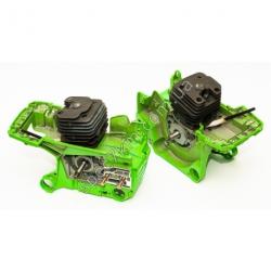 N152 Мотор для бензопилы