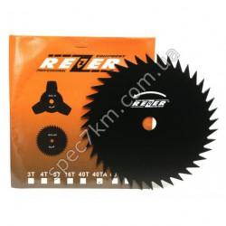 N39 Нож (40T) REZER