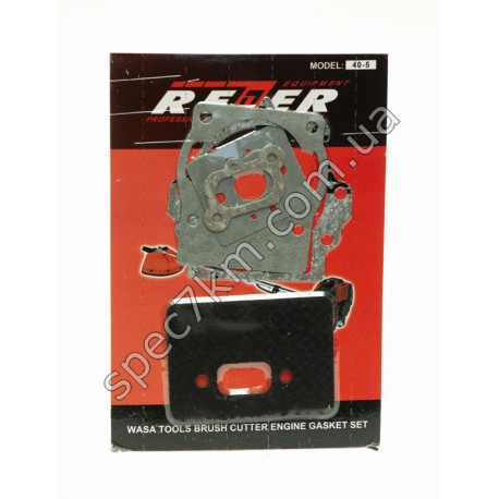 N49 Набор прокладок REZER