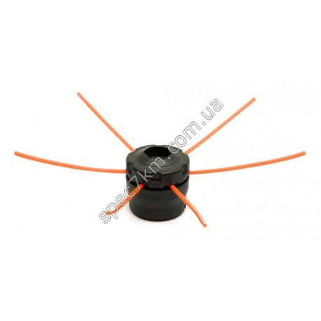 N55 Катушка паук (пластик)